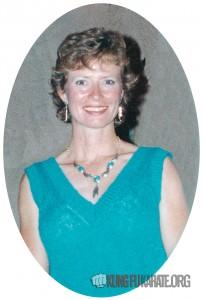 Linda Cadwell Lee