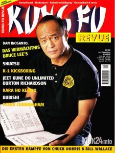 Dan Inosanto Kung Fu