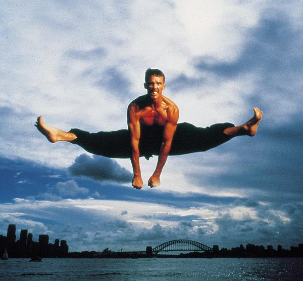 Rick Spain Wing Chun