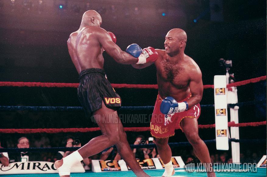 Las Vegas Kickboxing
