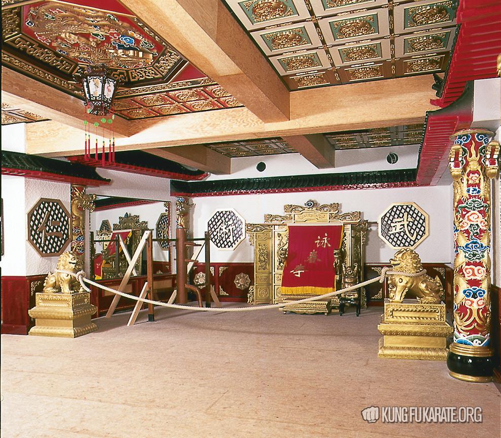 Ving Chun Akademie